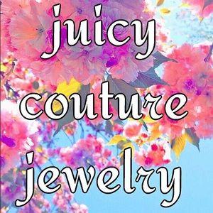 Juicy jewelry